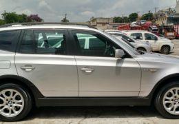 BMW X3 2.5 4X4 Family