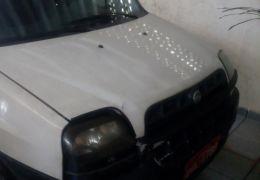 Fiat Doblò Cargo 1.8 8V (Flex)