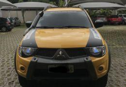 Mitsubishi L200 Triton 3.2 DI-D 4x4 Savana