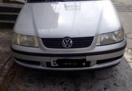 Volkswagen Gol City 1.0 8V 2p