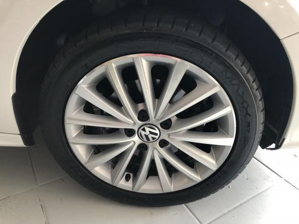 Volkswagen Jetta 1.4 TSI Comfortline Tiptronic - Foto #5