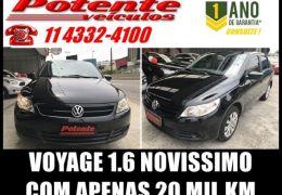 Volkswagen Voyage 1.6 Mi 8V Total Flex