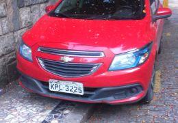 Chevrolet Prisma 1.0 SPE/4 LT