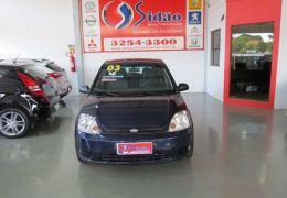 Ford Fiesta Hatch 1.0 MPi 2p