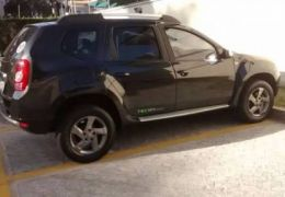 Renault Duster 2.0 16V Tech Road (Flex)
