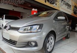 Volkswagen Fox Highline 1.6 16V Total Flex