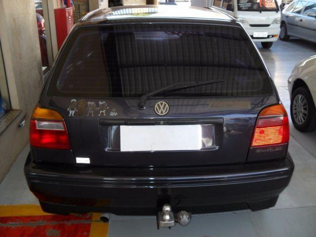 Volkswagen Golf GL 1.8 Mi 8V - Foto #10