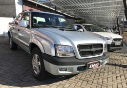 Chevrolet S10 Executive 4x4 2.8 (Cabine Dupla)