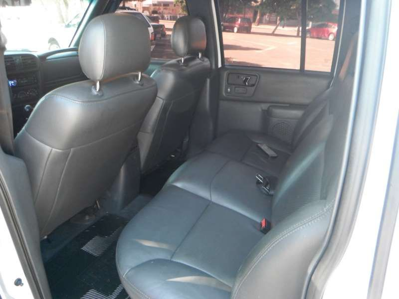 Chevrolet S10 Executive 4x4 2.8 Turbo Electronic (Cabine Dupla) - Foto #8