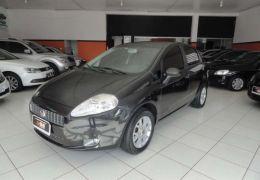 Fiat Punto 1.4 (Flex)