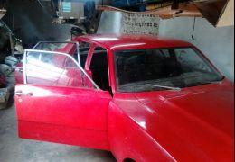Ford Maverick 2.3