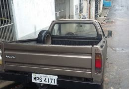 Ford Pampa Duo 1.8 (Cabine Dupla)