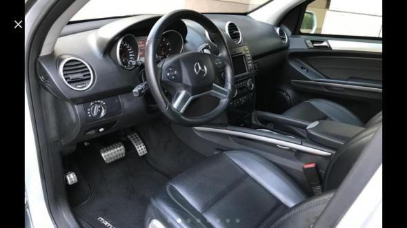 Mercedes-Benz Amg 6.2 V8 32v 510cv - Foto #2