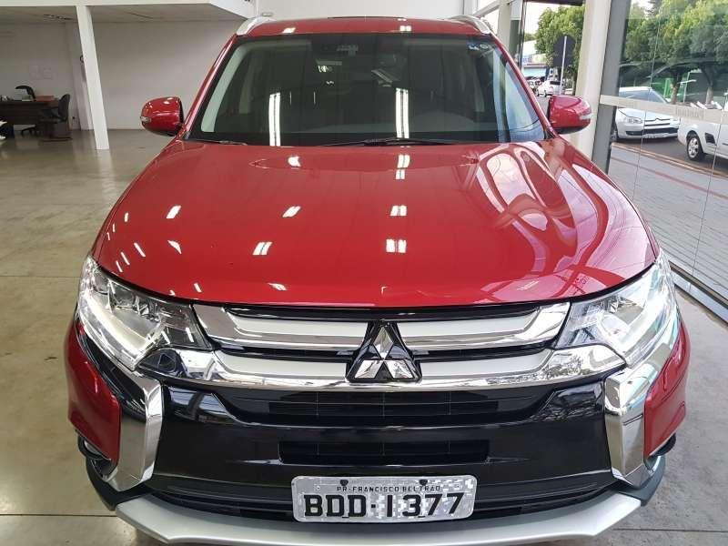Mitsubishi Outlander 2.2 DI-D Top 4WD - Foto #1