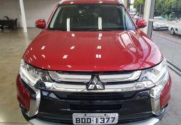 Mitsubishi Outlander 2.2 DI-D Top 4WD