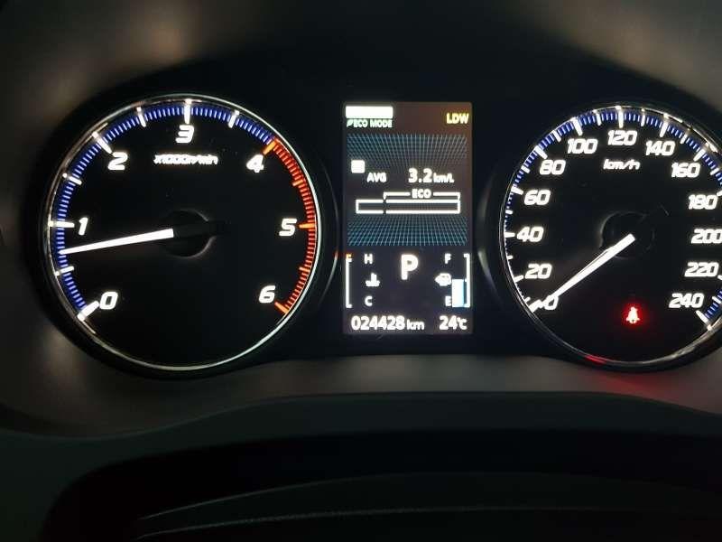 Mitsubishi Outlander 2.2 DI-D Top 4WD - Foto #10