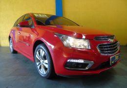 Chevrolet Cruze Sport6 LTZ 1.8 Ecotec 6 16V
