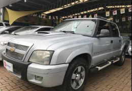 Chevrolet S10 Executive 4x4 2.8 Turbo Electronic (Cabine Dupla)