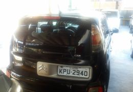 Citroën C3 Picasso Exclusive 1.6 VTI 120 (Flex) (Aut)