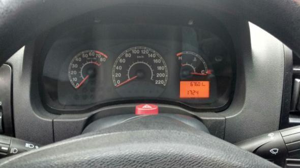 Fiat El 1.0 MPi Fire Flex 8V 4p - Foto #8