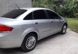 Fiat Linea Absolute Dualogic 1.9 16V (Flex) (Aut)
