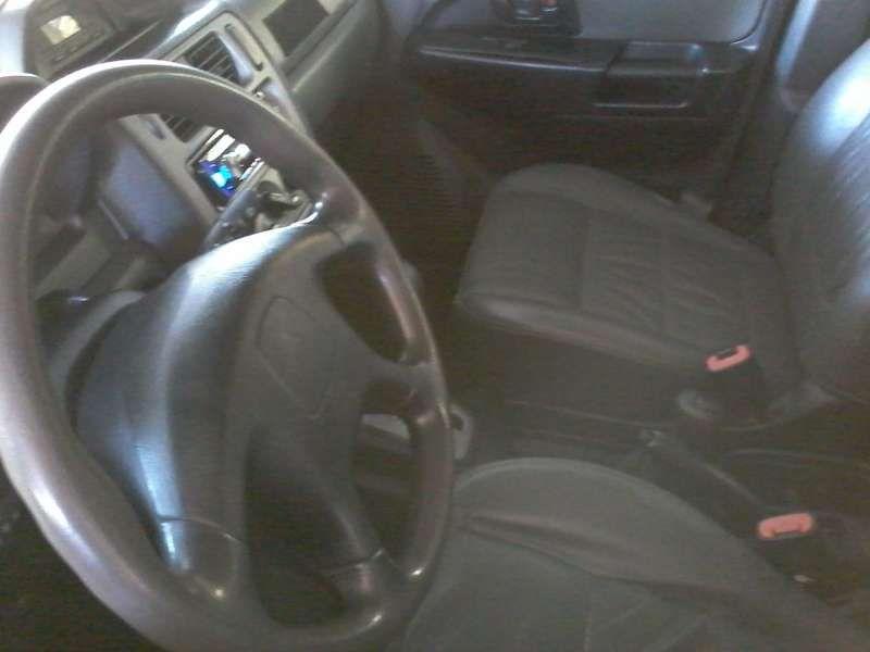 Mitsubishi Pajero 3.2 DI-D 4WD (Aut) - Foto #4