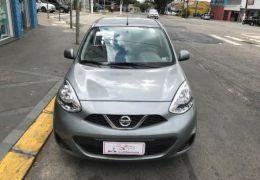 Nissan S 1.0 12v Flex 5p