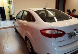 Ford Fiesta Sedan First 1.6 (Flex)