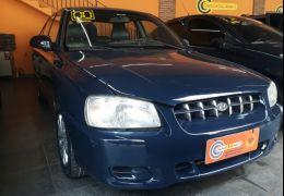 Hyundai Accent Sedan GLS 1.5