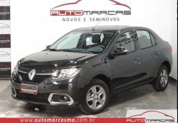 Renault Logan Avantage 1.0 16V (Flex)
