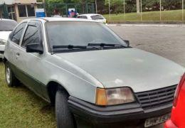 Chevrolet Kadett Hatch Turim 1.8