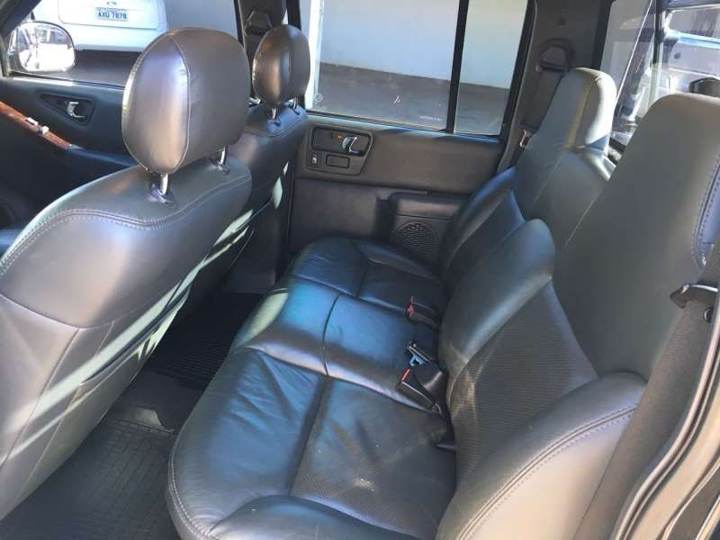 Chevrolet S10 Executive 4x2 2.4 (Flex) (Cabine Dupla) - Foto #7