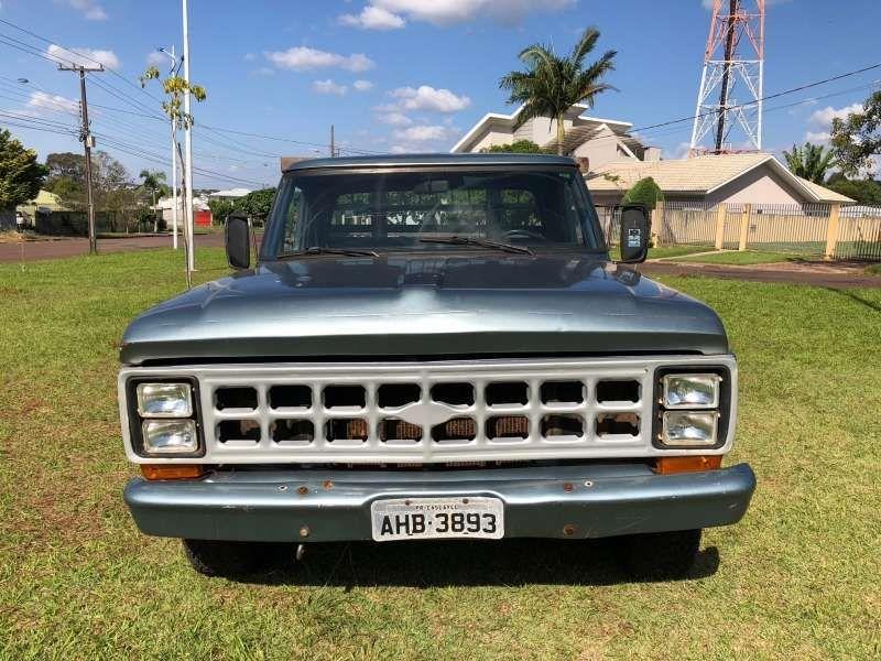 Ford F100 2.3 - Foto #3