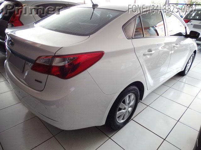 Hyundai HB20S Comfort Style 1.0 12V Flex - Foto #4