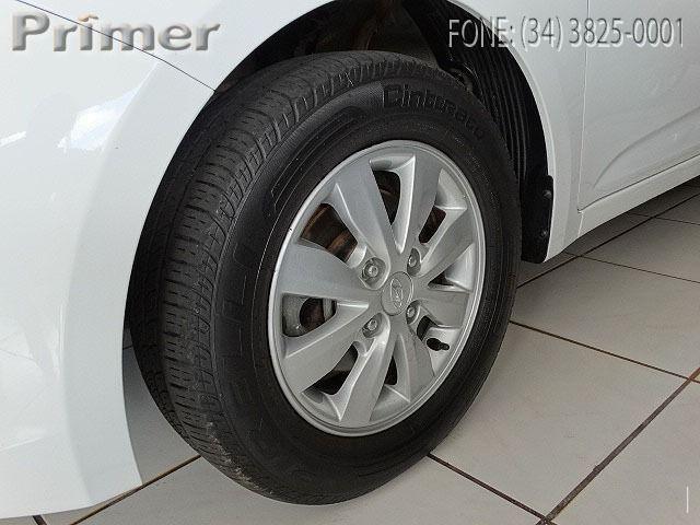 Hyundai HB20S Comfort Style 1.0 12V Flex - Foto #5