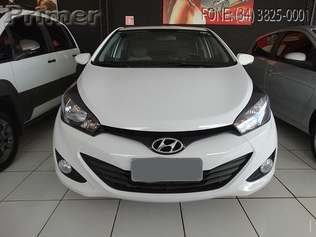 Hyundai HB20S Comfort Style 1.0 12V Flex - Foto #9
