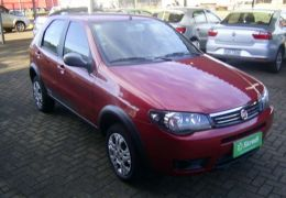 Fiat Palio Fire Way 1.0 8V (Flex)