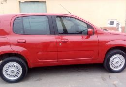 Fiat Uno Vivace 1.0 (Flex) 4p