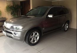 BMW X5 4.4 4x4 Security