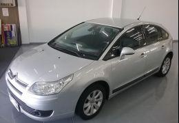 Citroën C4 Exclusive 2.0 (aut) (flex)