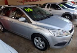 Ford Focus Hatch GLX 2.0 16V (Flex) (Aut)