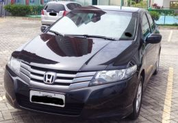 Honda City LX 1.5 (Flex) (Aut)