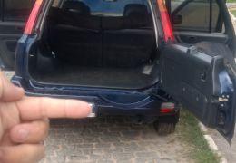Honda CR-V SI 2.0 16V