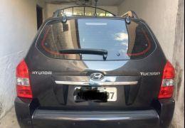 Hyundai Tucson GL 2.0 16V