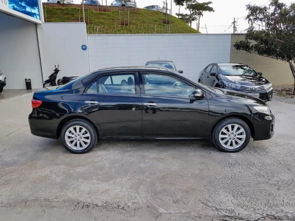 Toyota Corolla Sedan 2.0 Dual VVT-I Altis (flex)(aut) - Foto #6