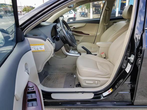 Toyota Corolla Sedan 2.0 Dual VVT-I Altis (flex)(aut) - Foto #10