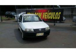 Volkswagen Gol City 1.0 MI