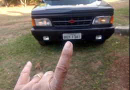 Chevrolet D20 Pick Up Custom Luxe Turbo 4.0 (Cabine Dupla)