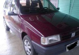 Fiat Uno Mille EP 1.0 IE 4p