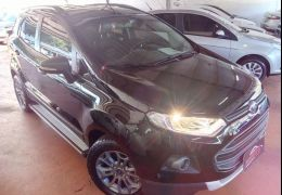 Ford Ecosport XLS Freestyle 1.6 (Flex)